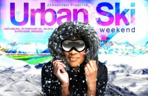 2016 Urban Ski Weekend